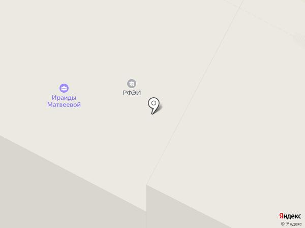 Банк ВТБ 24, ПАО на карте Мурманска