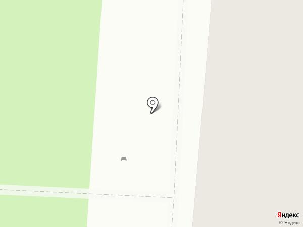 УСПЕХ на карте Мурманска