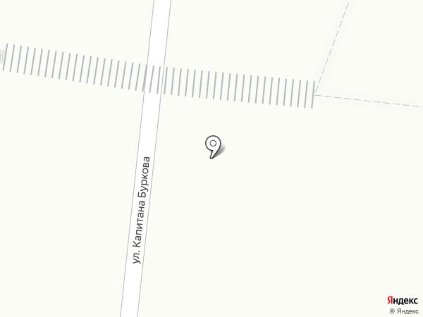 Самовар на карте Мурманска
