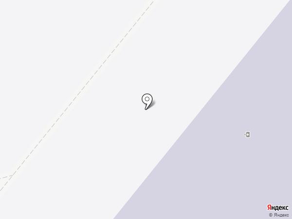 Основная общеобразовательная школа №37 на карте Мурманска