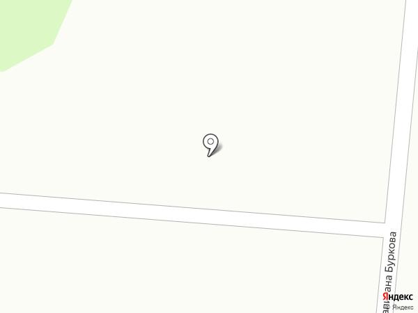 Центр паровых коктейлей на карте Мурманска