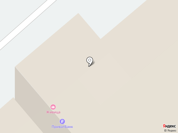 Регион 51 на карте Мурманска