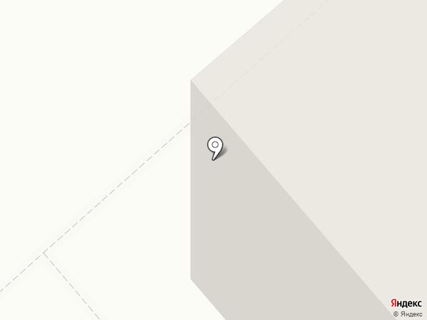 Сити Дом на карте Мурманска