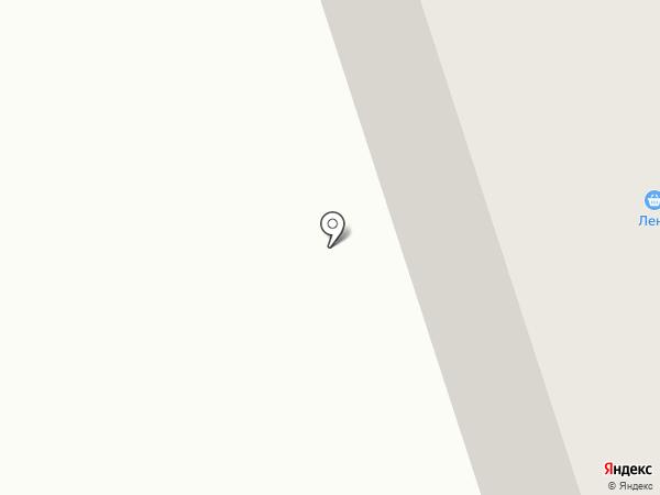 Вентиляция Мурманск на карте Мурманска