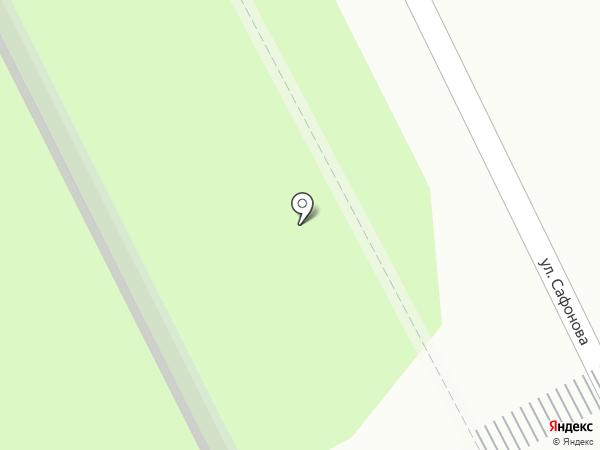Городской Дом культуры Ленинского округа на карте Мурманска