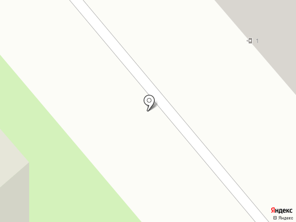 LOST на карте Мурманска