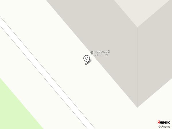 Магазин автозвука на карте Мурманска