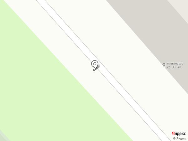 GreenHouse на карте Мурманска