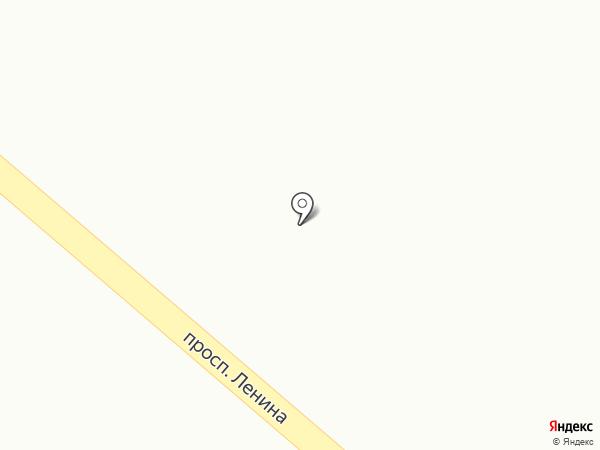 Дары Моря на карте Мурманска
