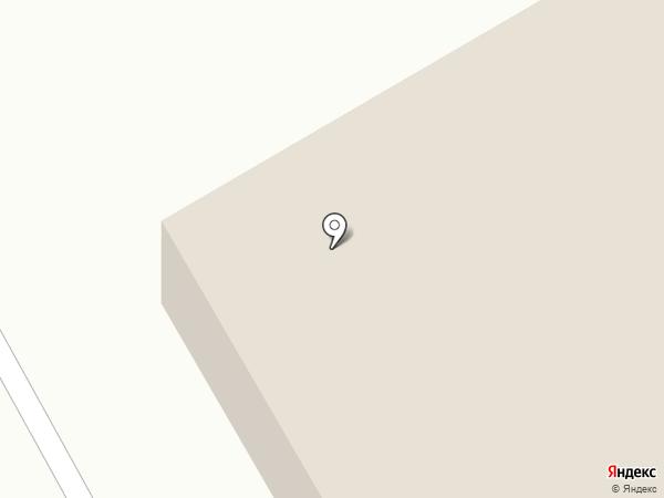 Солярий на карте Мурманска