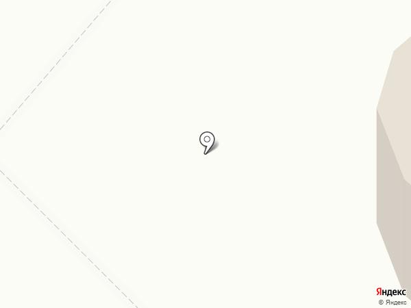 Евросеть на карте Мурманска