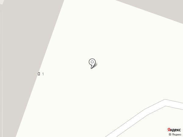 Центр медицинских технологий Мурманск на карте Мурманска