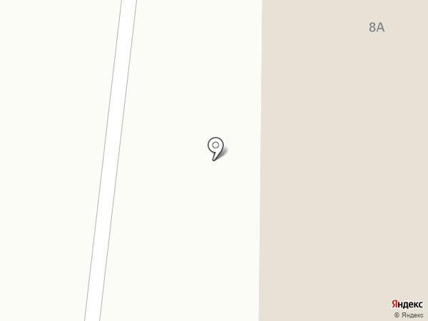 NEGRONI CLUB на карте Мурманска
