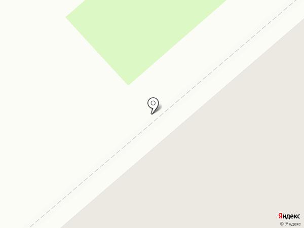 Тайрай на карте Мурманска