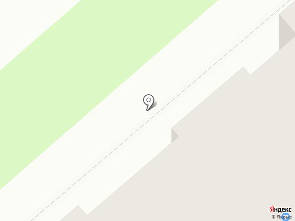 Сток-магазин на карте Мурманска