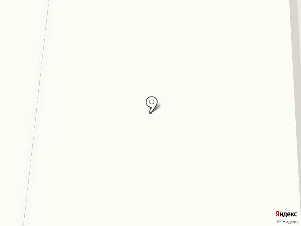 Матрёха Мармеладова на карте Мурманска