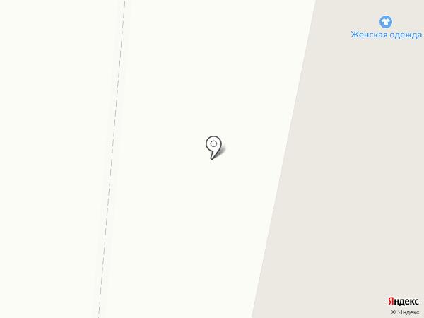 Медтехника на карте Мурманска