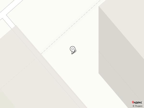Ранчо Дисконт на карте Мурманска