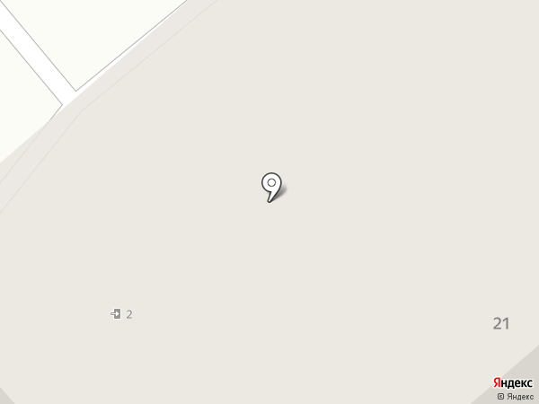 ЮрАвто на карте Мурманска