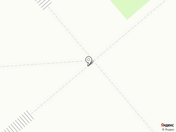 Комитет градостроительства и территориального развития на карте Мурманска