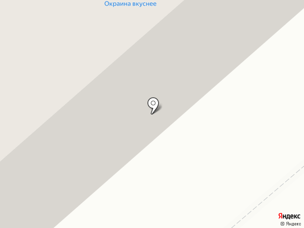 Электротранспорт на карте Мурманска