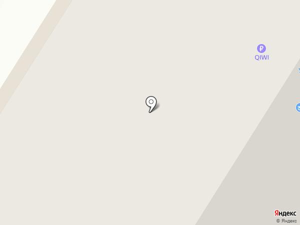 Durem на карте Мурманска
