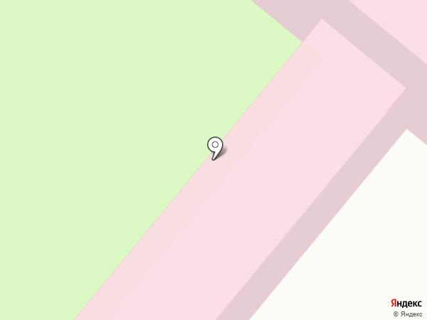 Центр психолого-педагогической, медицинской и социальной помощи на карте Мурманска