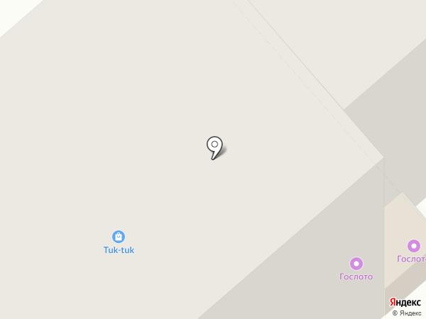 Банкомат, Почта Банк, ПАО на карте Мурманска