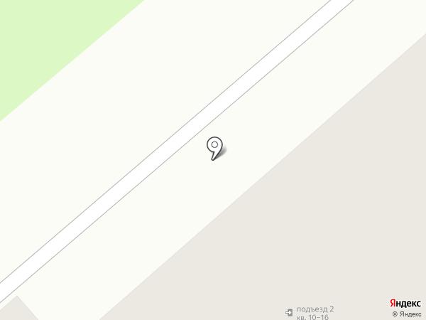Скорая компьютерная помощь плюс на карте Мурманска