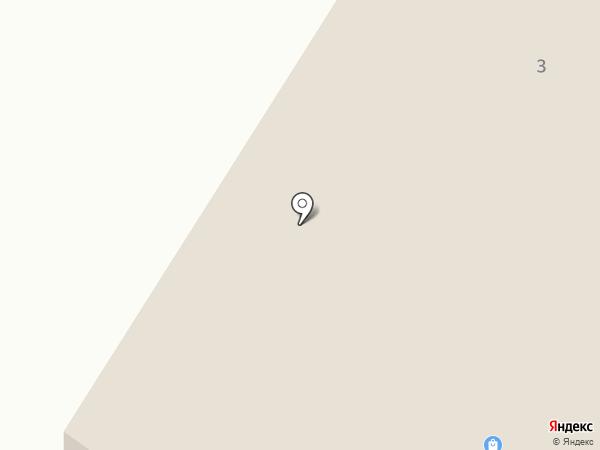 Ювелирная мастерская на карте Мурманска