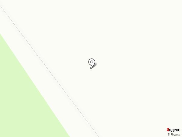 Мурманремстрой 3 на карте Мурманска