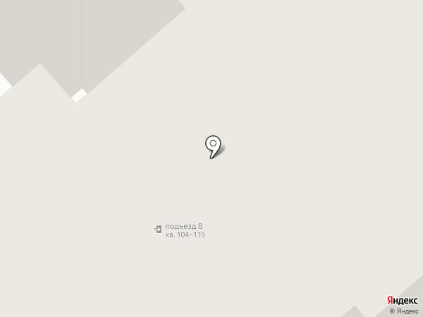 ХоумСнаб на карте Мурманска