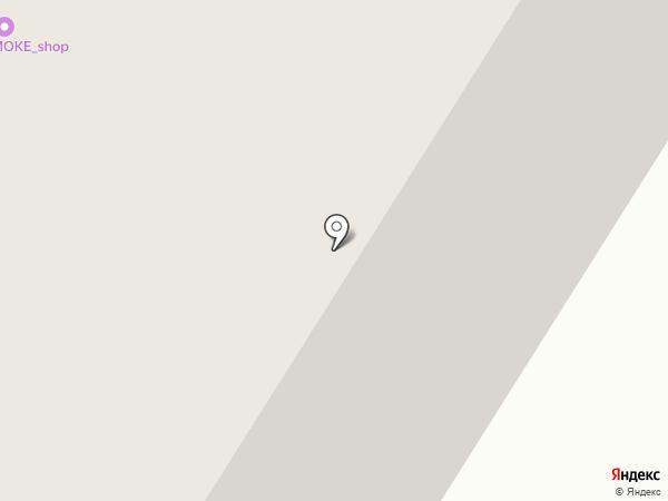 Центр развития семейных форм устройства детей, ЧУ на карте Мурманска