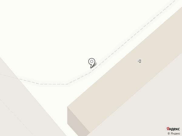 Мурманск на карте Мурманска