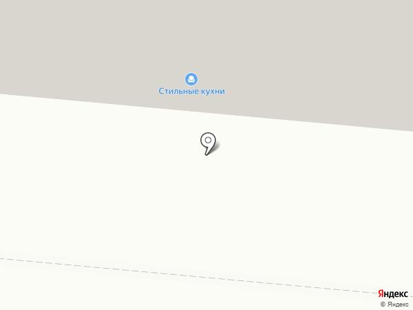 ANNA_PO на карте Мурманска