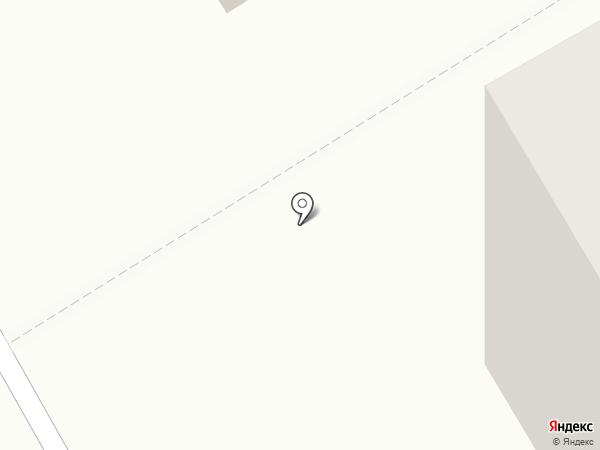 СДЮСШОР №3 по лыжным гонкам и биатлону на карте Мурманска