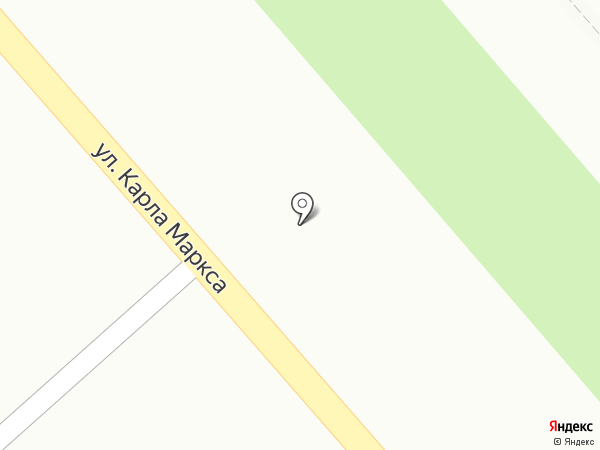 Pegas на карте Мурманска