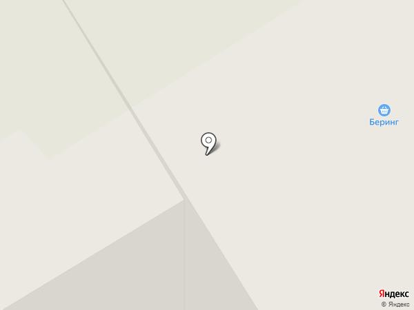 МурманПЛАТ на карте Мурманска