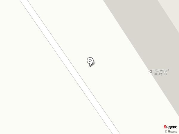 Магазин женской одежды на карте Мурманска