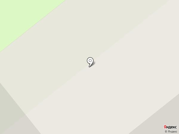 Планета недвижимости на карте Мурманска