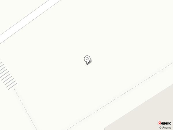 Бигуди на карте Мурманска