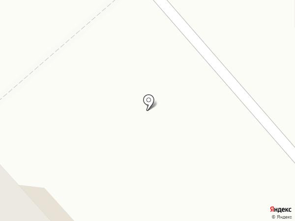 Сотовик на карте Мурманска