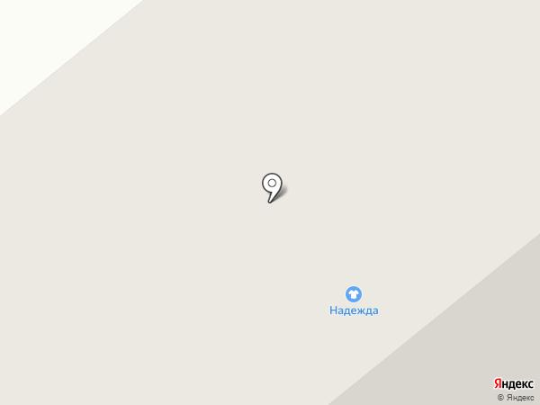 Эконом+ на карте Мурманска