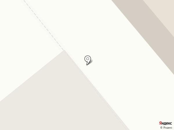 Содействие на карте Мурманска