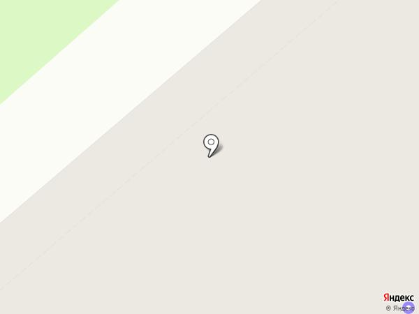 Гильдия на карте Мурманска