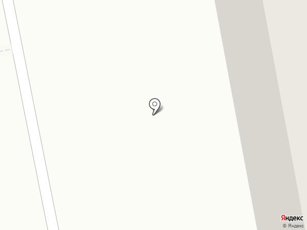 СеверТент на карте Мурманска