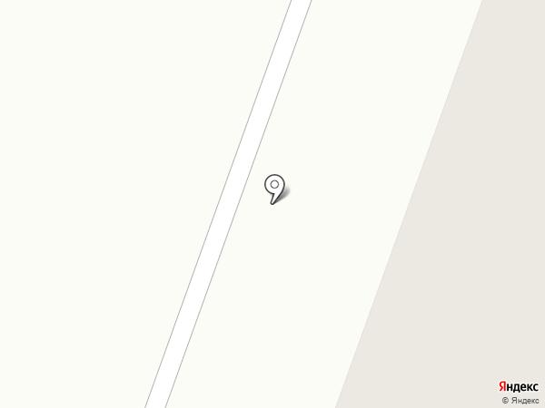 Зенит на карте Мурманска