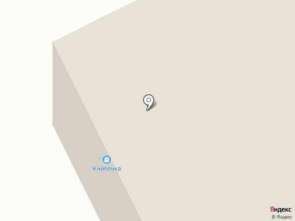 Жигулев на карте Мурманска