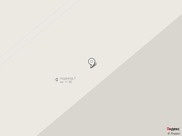 Пивная карта на карте Мурманска