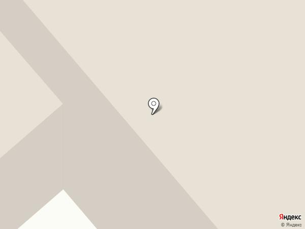 Государственная жилищная инспекция Мурманской области на карте Мурманска